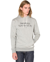 Saturdays Nyc Ditch Miller Standard Hoody