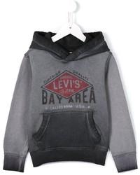 Levi's Kids Logo Print Hoody