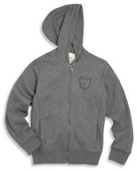Diesel Little Boys Boys Graphic Hoodie