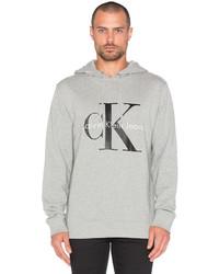 Calvin Klein Longsleeve Logo Hoodie