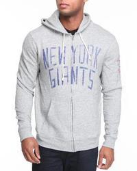 Junk Food New York Giants Sunday Hoodie