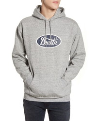 Brixton Parsons Hooded Sweatshirt