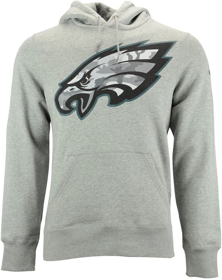3ce5596f $75, Nike Philadelphia Eagles Fly Over Pack Hoodie