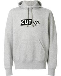 Printed hoodie medium 5143956