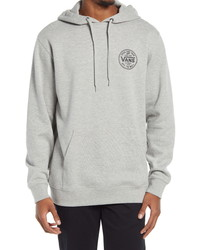 Vans Tried And True Logo Graphic Hoodie