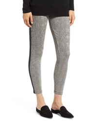 Nordstrom Plaid Leggings