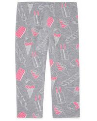 Arizona Print Knit Legging Girls 4 16 Plus