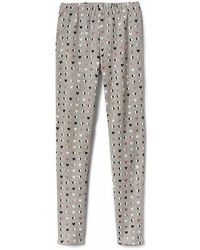 Gap Print Soft Terry Leggings