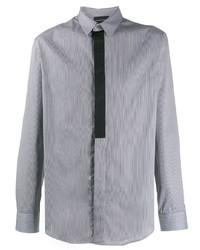 Emporio Armani Straight Tie Shirt