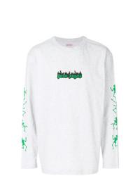 Dance of death logo long sleeve t shirt medium 7498981
