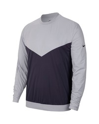 Nike Shield Weather Resistant Long Sleeve T Shirt