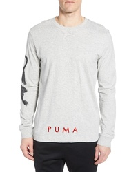 Puma Stryk Long Sleeve T Shirt