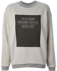 Golden Goose Deluxe Brand Jen Printed Sweatshirt