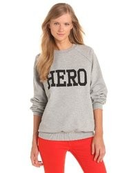 Glamorous Hero Sweatshirt
