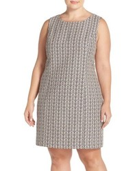 Tart Dinah Print Sleeveless Sheath Dress