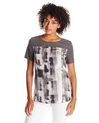 Calvin Klein Jeans Print Block T Shirt
