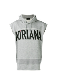 DSQUARED2 Short Sleeved Hoodie