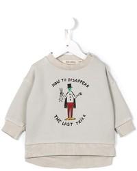 Bobo Choses Magician Print Sweatshirt