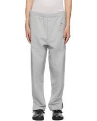 Maison Margiela Grey 1con Lounge Pants