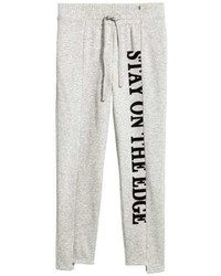 Joggers with printed design medium 5031632