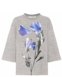 Golden Goose Deluxe Brand Liliana Printed Cotton Sweatshirt