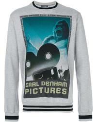 Dolce & Gabbana King Kong Print Sweatshirt