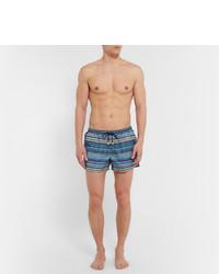 c9523019231a52 Missoni Printed Short Length Swim Shorts, $370 | MR PORTER ...