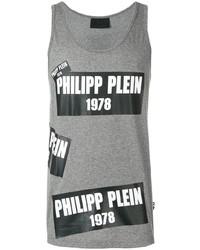 Philipp Plein Pp1978 Tank Top