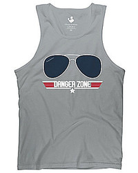 Rowdy Gentleman Danger Zone Tank