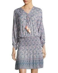 Coolchange lotus flower cora tunic medium 3717061