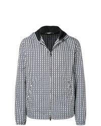 Valentino Optical V Jacket