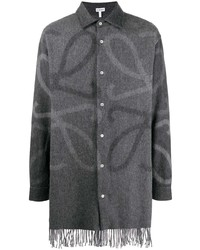 Loewe Anagram Blanket Shirt