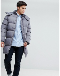 French Connection Padded Hooded Jacket