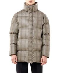 Rains Waterproof Thinsulate Puffer Jacket
