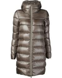 Zipped padded coat medium 368584