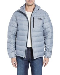 The North Face Aconcagua Down Hooded Jacket