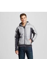Avalanche Outcross Hybrid Puffer Jacket