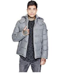 GUESS Breysen Puffer Jacket