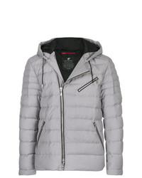 Loveless Hooded Padded Jacket