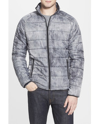 Kane Unke Quilted Puffer Jacket