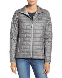 Nano puff water resistant jacket medium 8681527