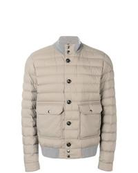 Moncler Padded Cropped Jacket
