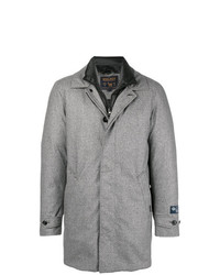 Woolrich Padded Lining Single Breasted Coat