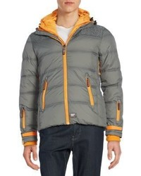 Superdry Polar Elets Jacket