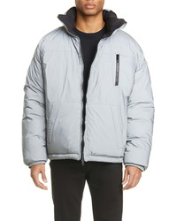Givenchy Reversible Puffer Jacket