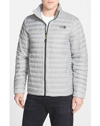 Men S Grey Puffer Jackets By The North Face Men S Fashion