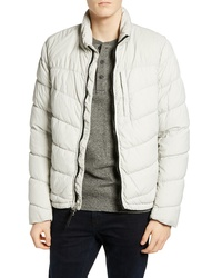 Woolrich Water Repellent Down Jacket