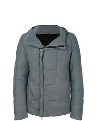 Masnada Zip Up Padded Coat