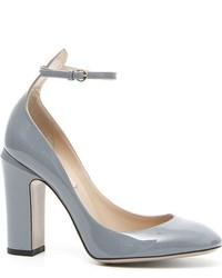 Valentino Tango Ankle Strap Pump