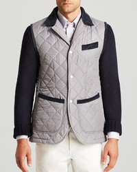 Eidos Arno Quilted Vest